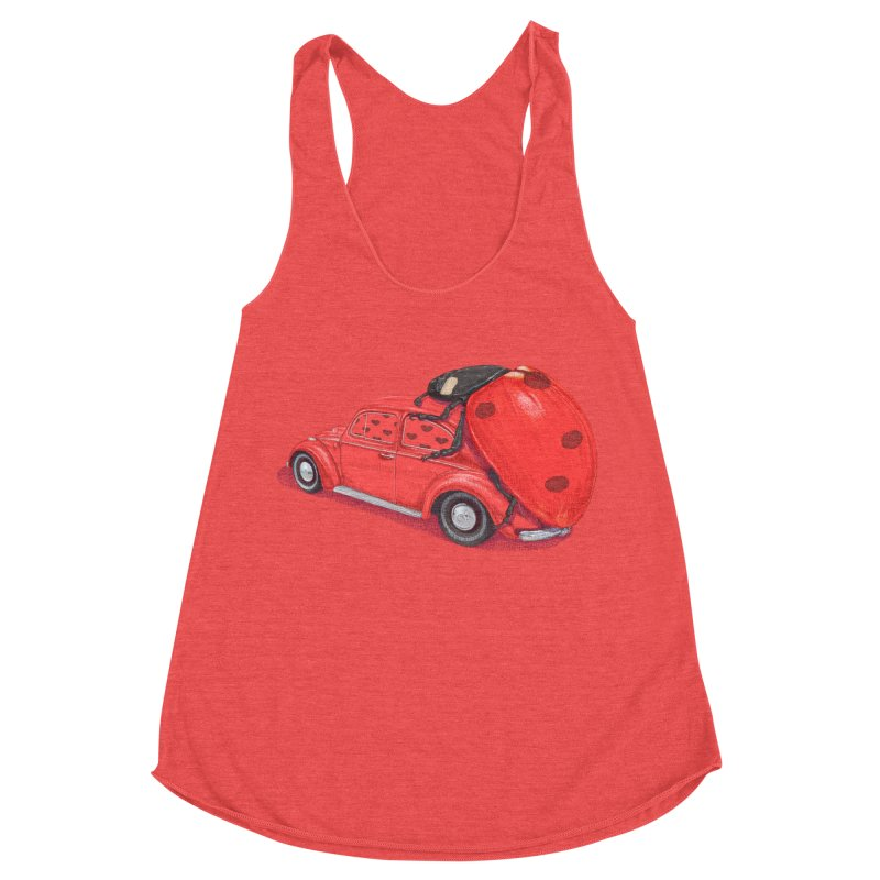 miniatures love Women's Tank by makapa's Artist Shop
