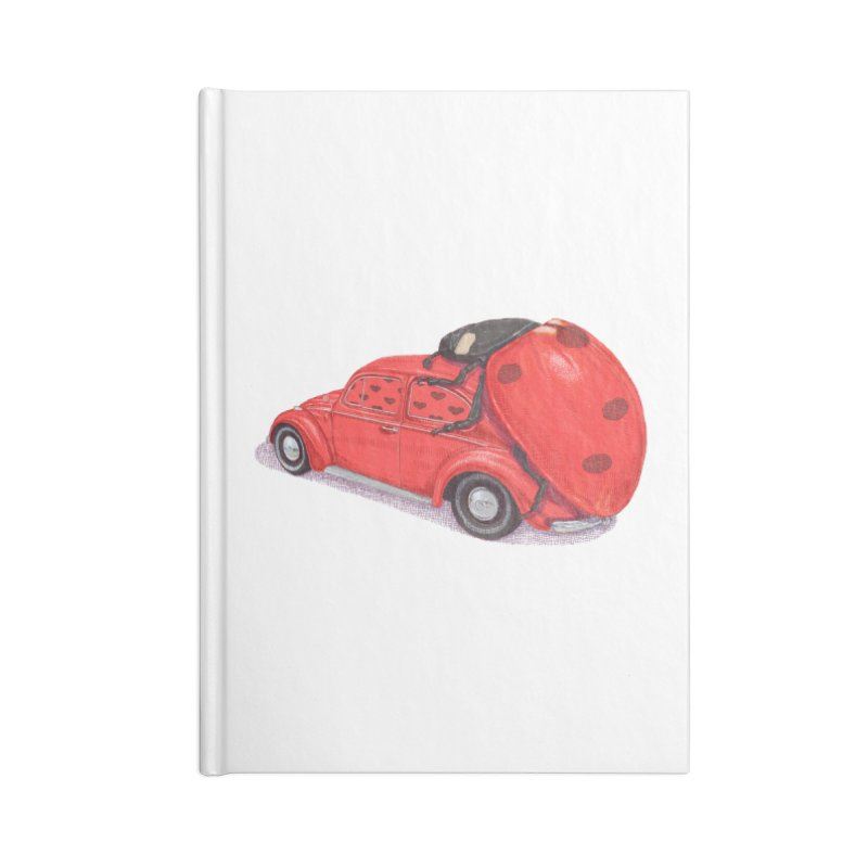 miniatures love Accessories Notebook by makapa's Artist Shop