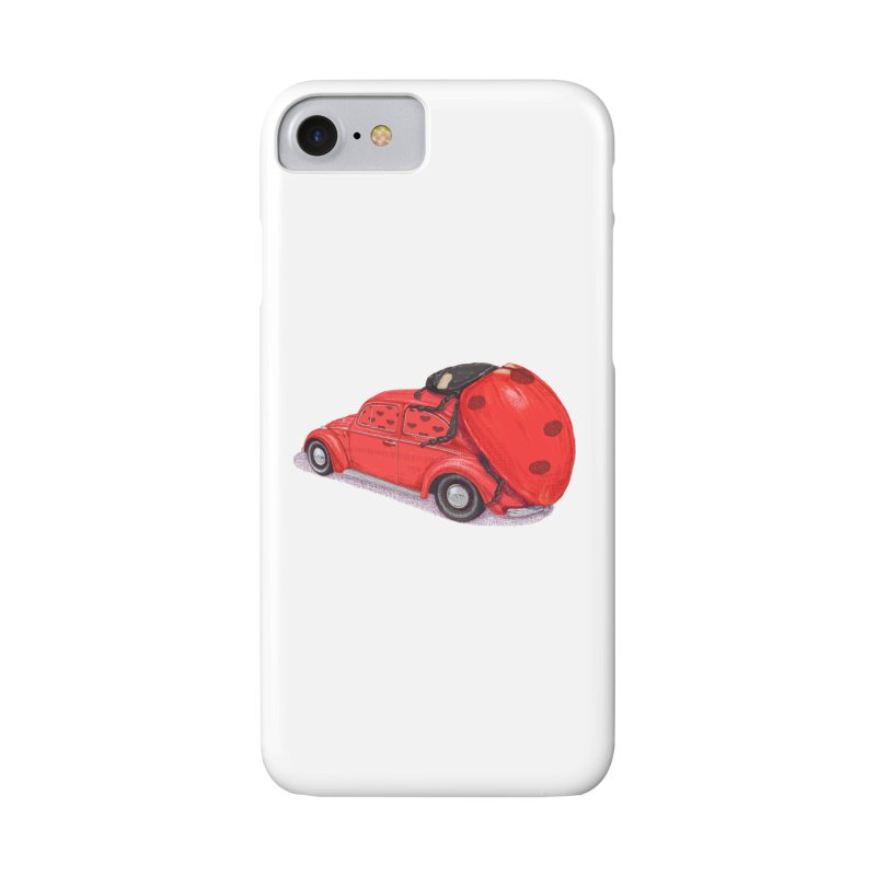 miniatures love Accessories Phone Case by makapa's Artist Shop