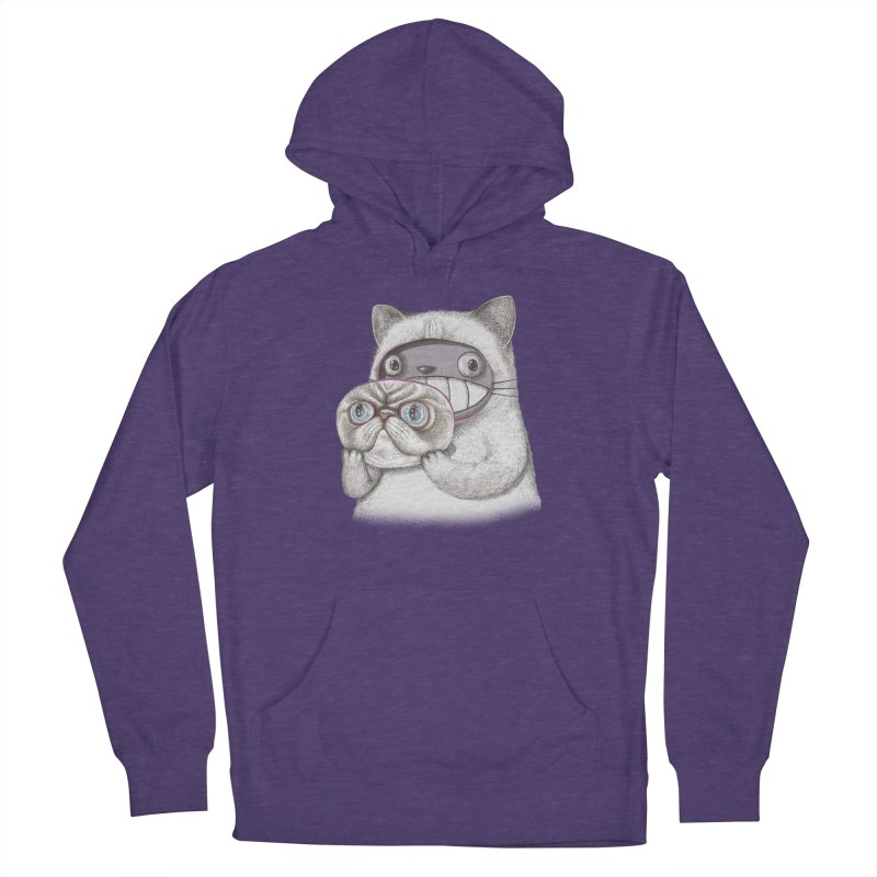 cheeze Women's Pullover Hoody by makapa's Artist Shop