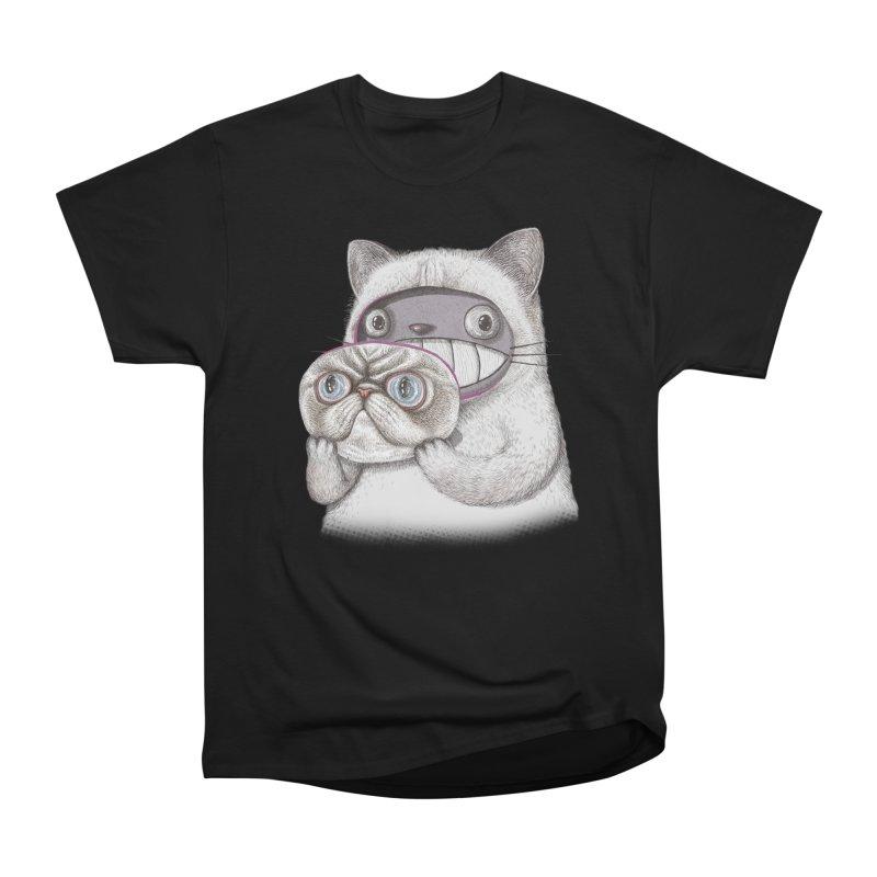 cheeze Women's T-Shirt by makapa's Artist Shop