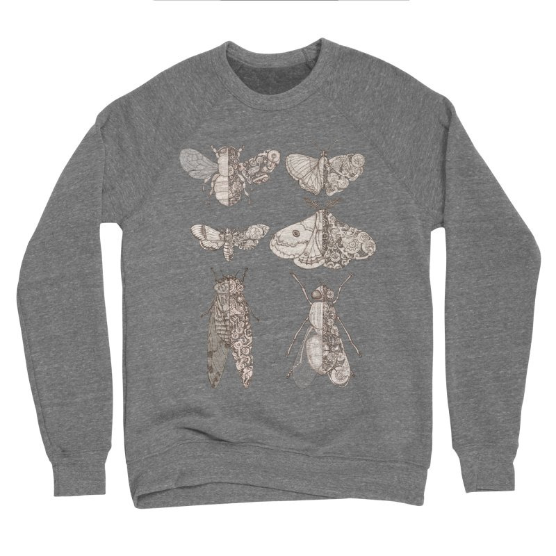 sci-fly collection Women's Sweatshirt by makapa's Artist Shop