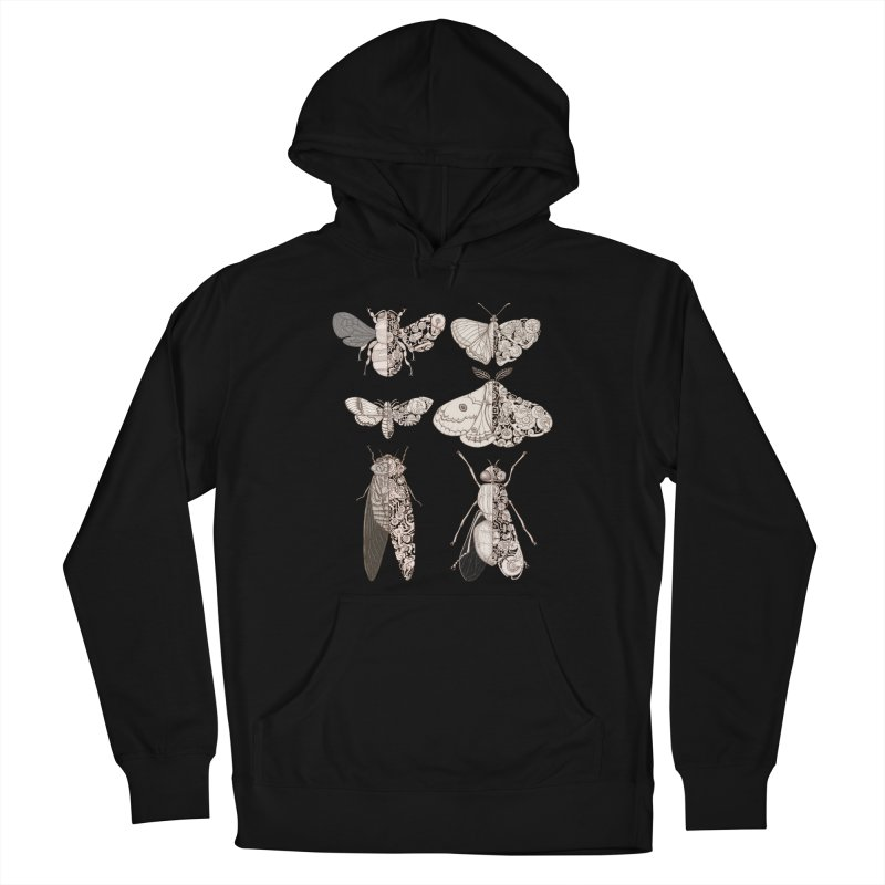 sci-fly collection Women's Pullover Hoody by makapa's Artist Shop