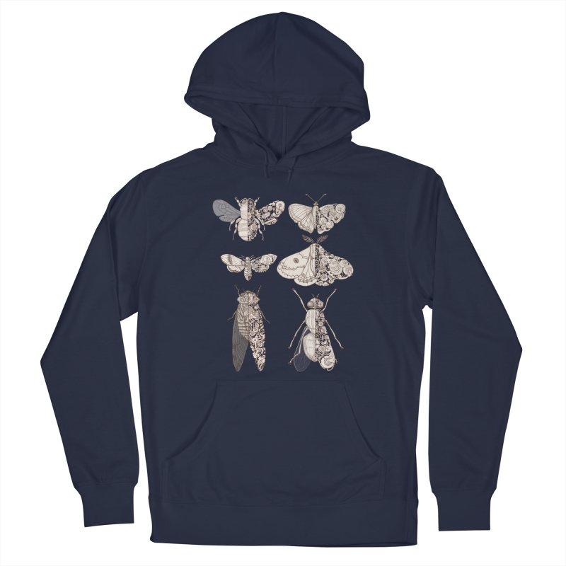 sci-fly collection Men's Pullover Hoody by makapa's Artist Shop