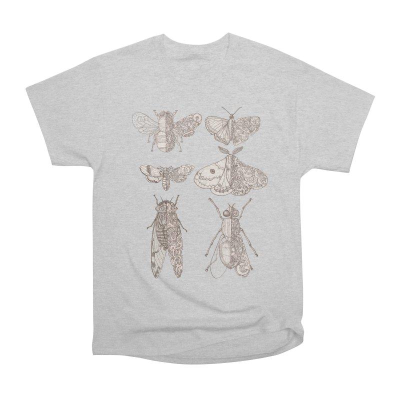 sci-fly collection Women's Heavyweight Unisex T-Shirt by makapa's Artist Shop