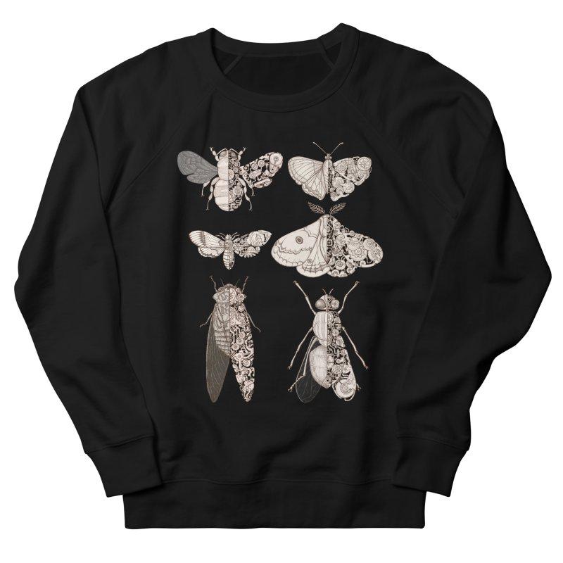 sci-fly collection Women's Sweatshirt by makapa's Artist Shop