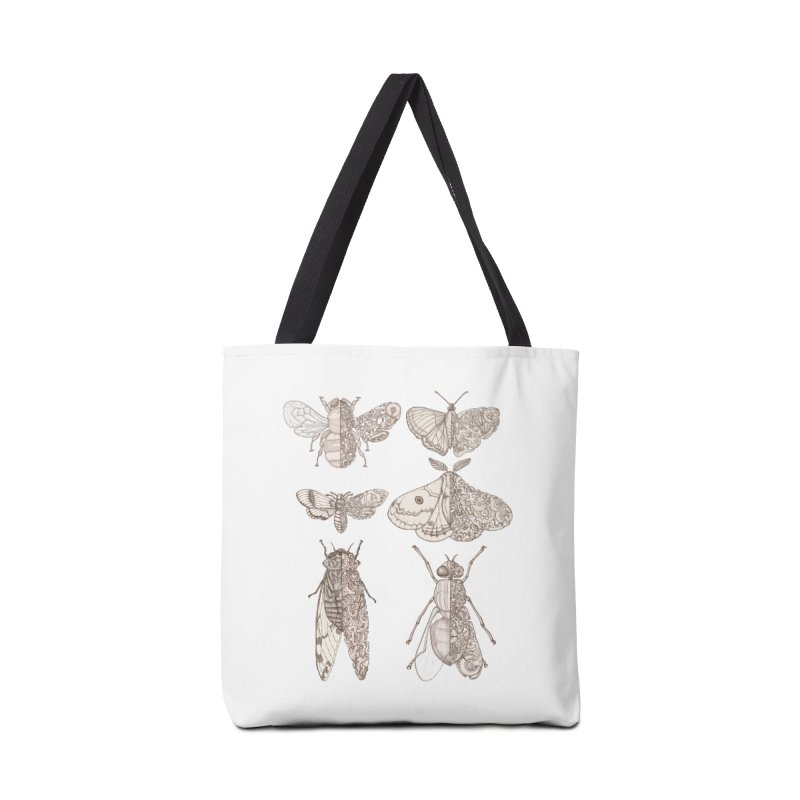 sci-fly collection Accessories Bag by makapa's Artist Shop