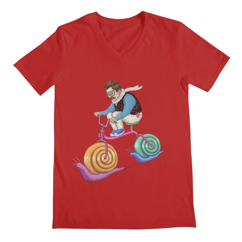 snails bike teen spirit   by makapa's Artist Shop