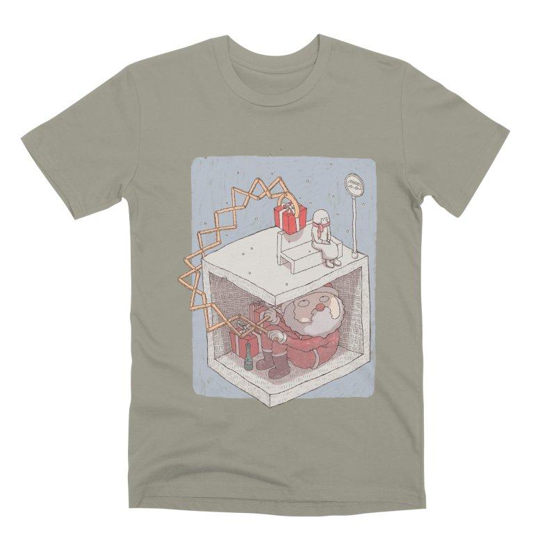 magic gift Men's T-Shirt by makapa's Artist Shop