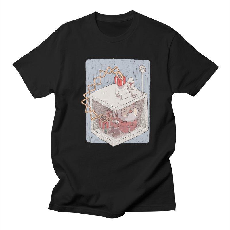 magic gift Women's T-Shirt by makapa's Artist Shop