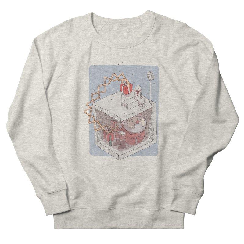 magic gift Men's Sweatshirt by makapa's Artist Shop