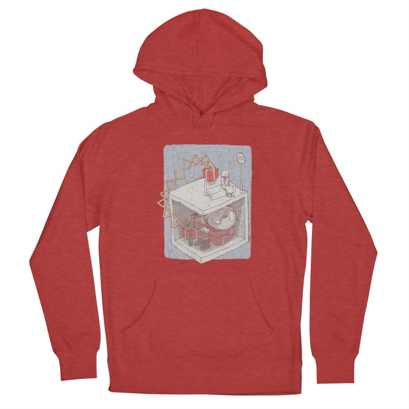 magic gift Women's Pullover Hoody by makapa's Artist Shop