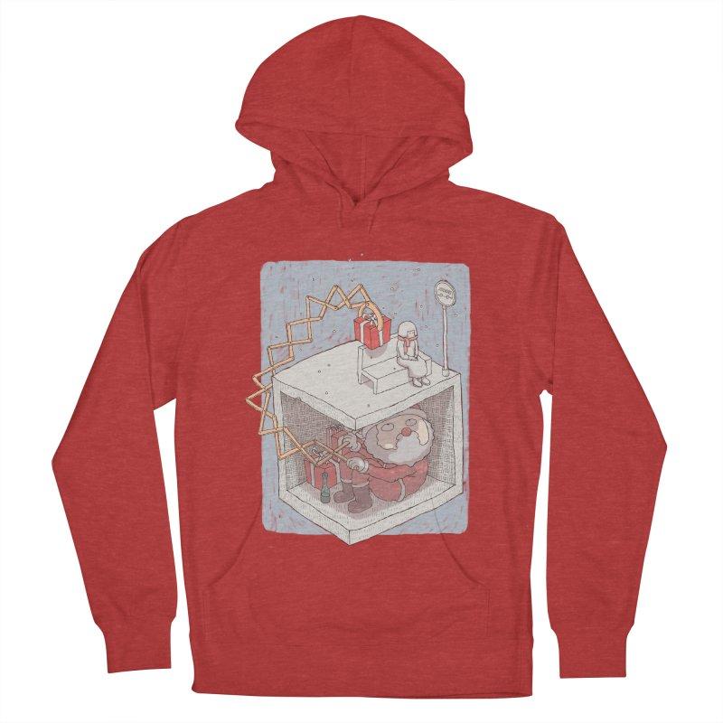 magic gift Women's Pullover Hoody by makapa's Artist Shop