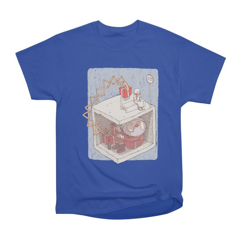 magic gift Women's Heavyweight Unisex T-Shirt by makapa's Artist Shop