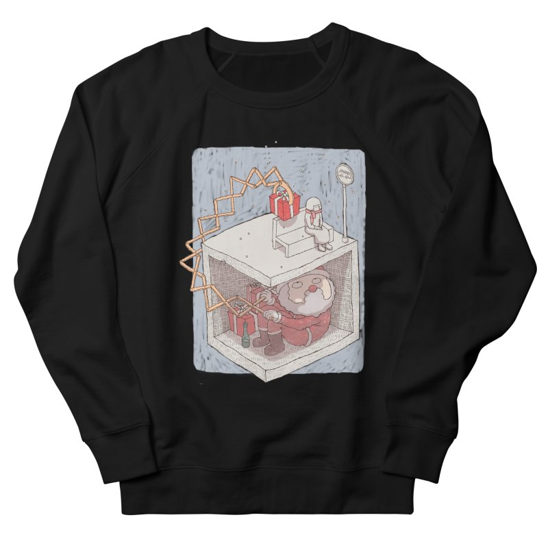 magic gift Men's Sweatshirt by makapa's Artist Shop