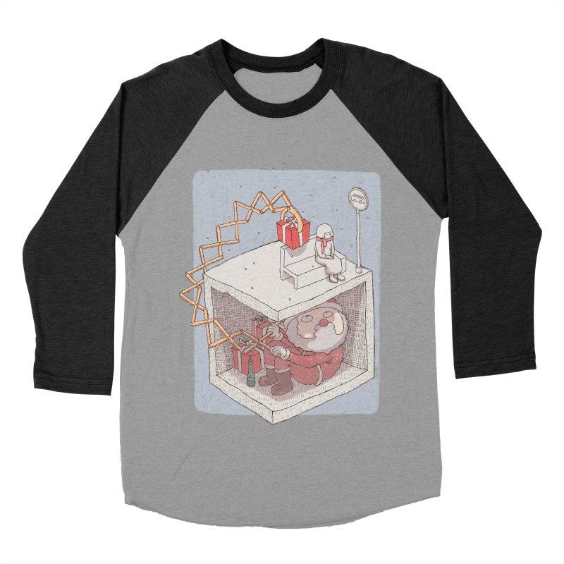 magic gift Women's Longsleeve T-Shirt by makapa's Artist Shop