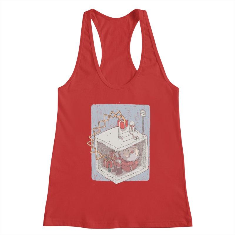 magic gift Women's Tank by makapa's Artist Shop