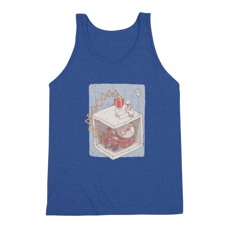 magic gift Men's Tank by makapa's Artist Shop