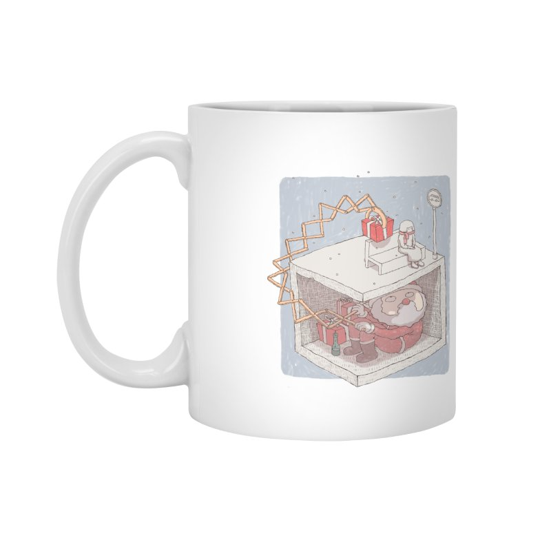 magic gift Accessories Mug by makapa's Artist Shop