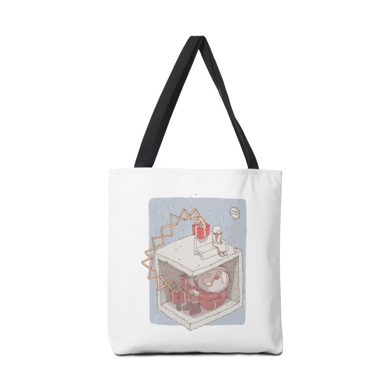 magic gift Accessories Bag by makapa's Artist Shop
