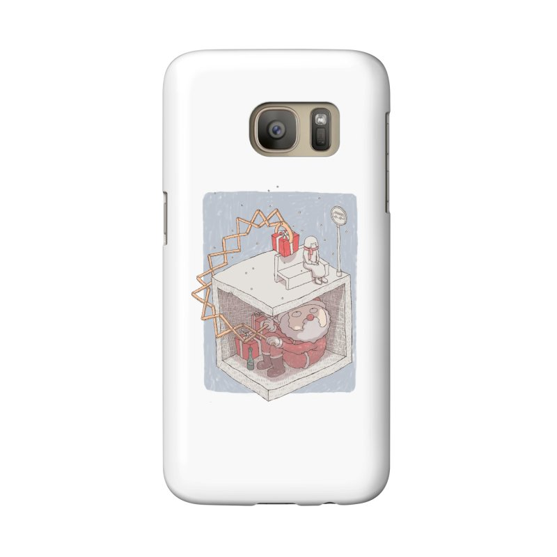 magic gift Accessories Phone Case by makapa's Artist Shop