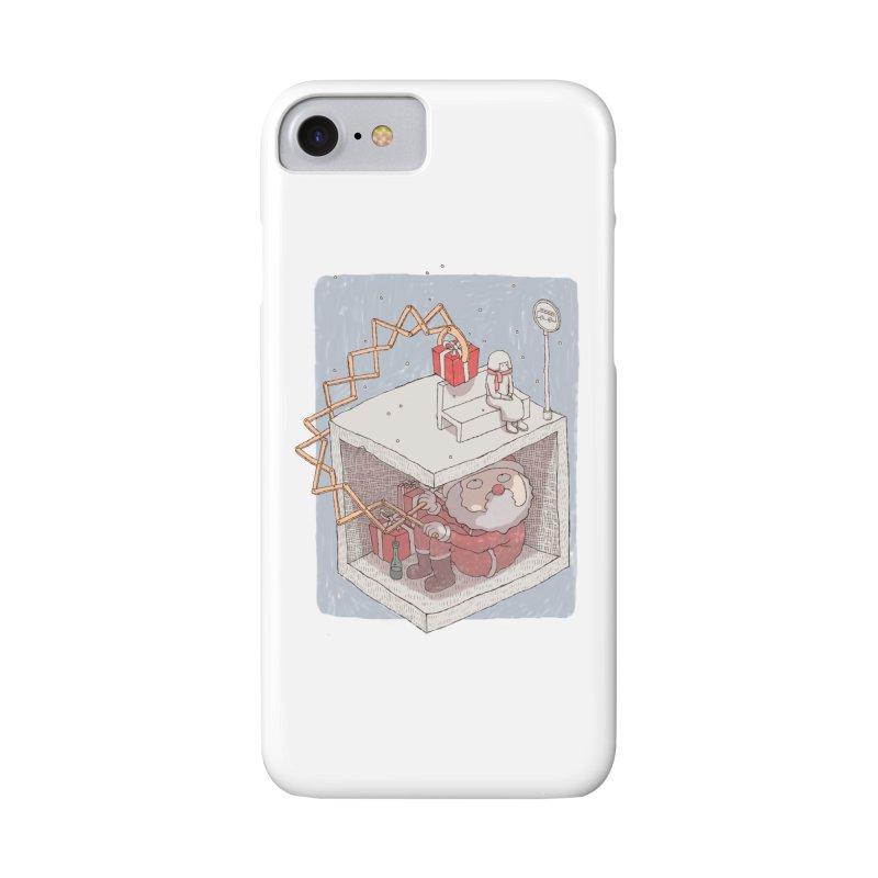 magic gift Accessories Phone Case by makapa's Artist Shop
