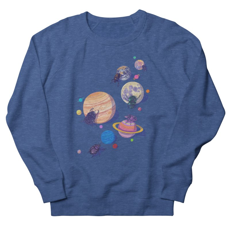 rolling stars Men's Sweatshirt by makapa's Artist Shop