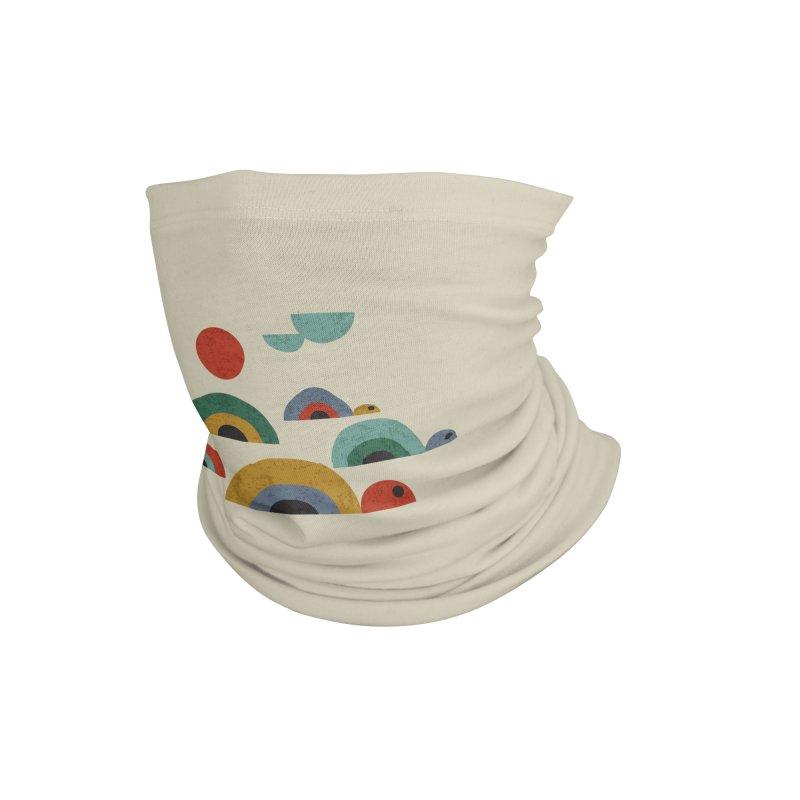 TORTOISES Accessories Neck Gaiter by makart's Artist Shop