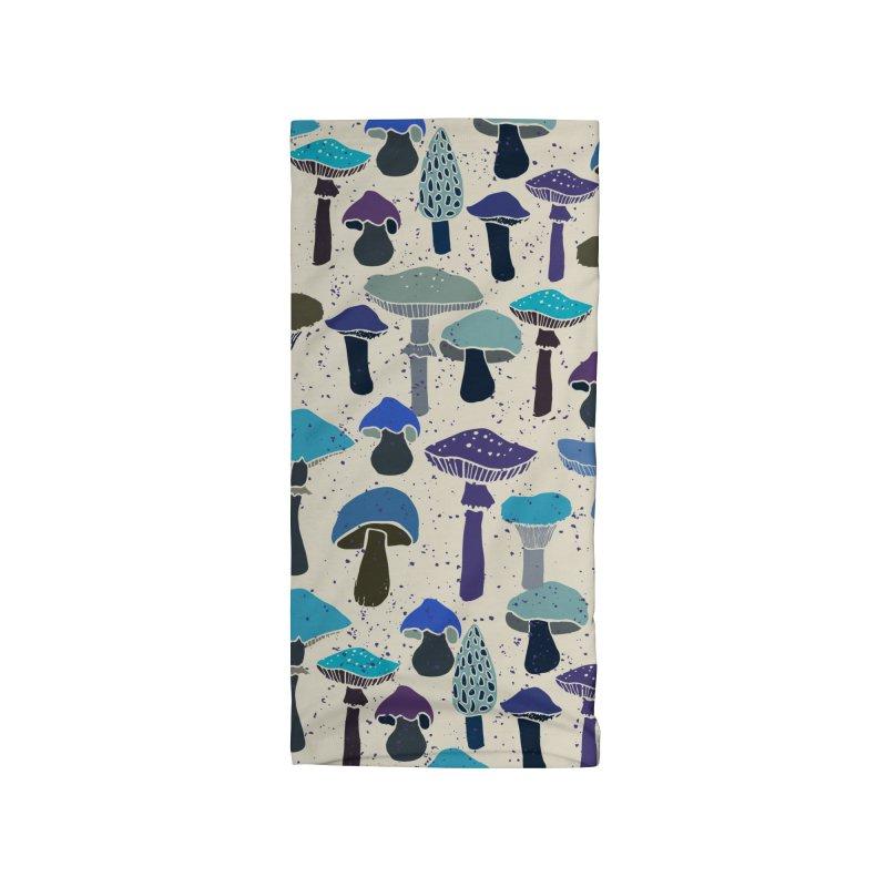 Magic mushrooms Accessories Neck Gaiter by makart's Artist Shop