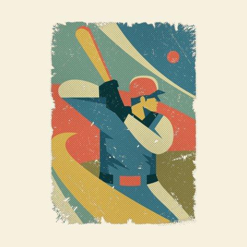 Design for Vintage Baseball