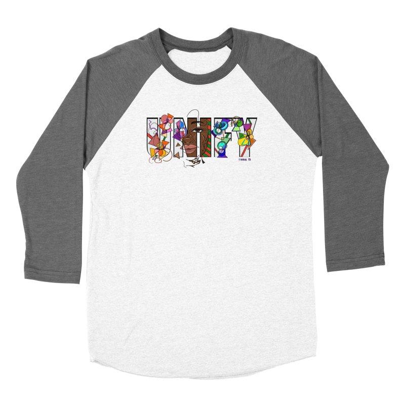 UNIFY Women's Longsleeve T-Shirt by Makayla's Artist Shop