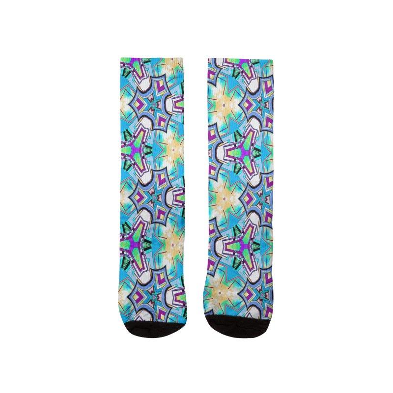 Is that a W33D!? Women's Socks by Makayla's Artist Shop