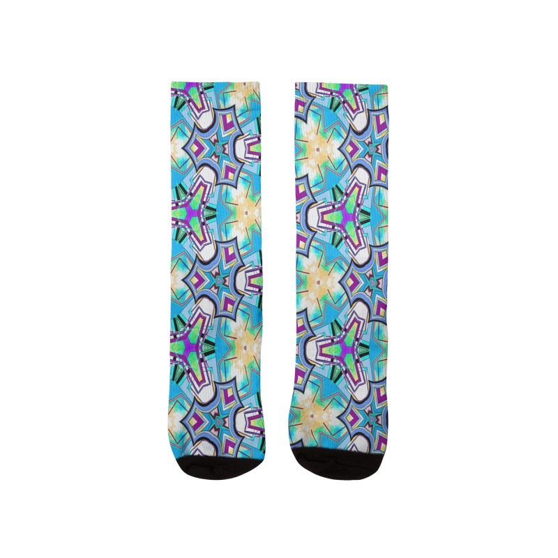 Is that a W33D!? Men's Socks by Makayla's Artist Shop
