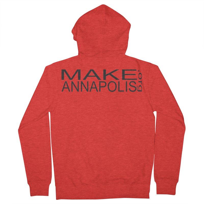 Women's None by Annapolis Makerspace's Shop