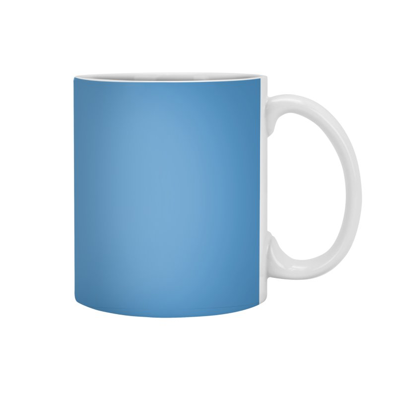 Logo (Background) Accessories Mug by Annapolis Makerspace's Shop