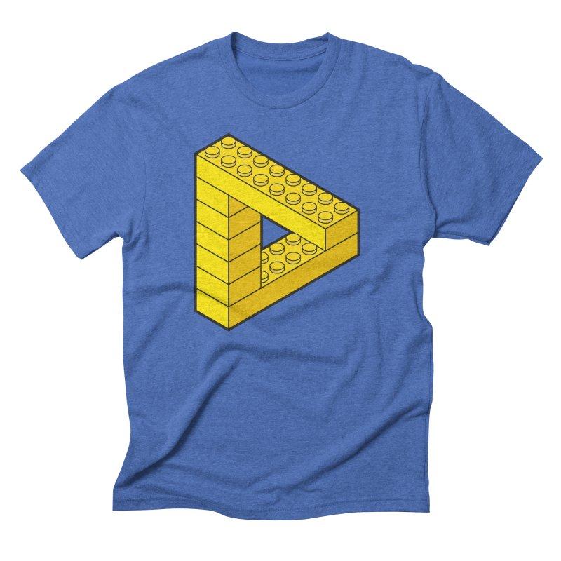 Penrose plays Men's T-Shirt by Maker Wear