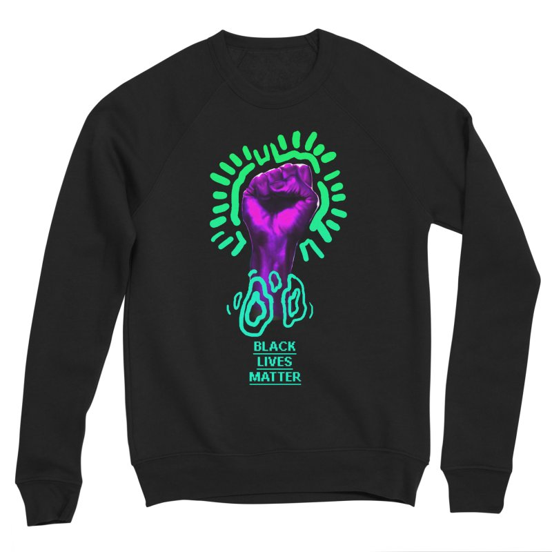 Oscar Joyo for Chicago Freedom School Women's Sweatshirt by Make with Jake Nickell, The Coolest Dude on Earth