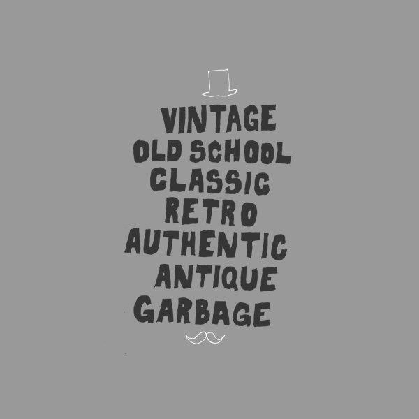 image for Vintage Garbage