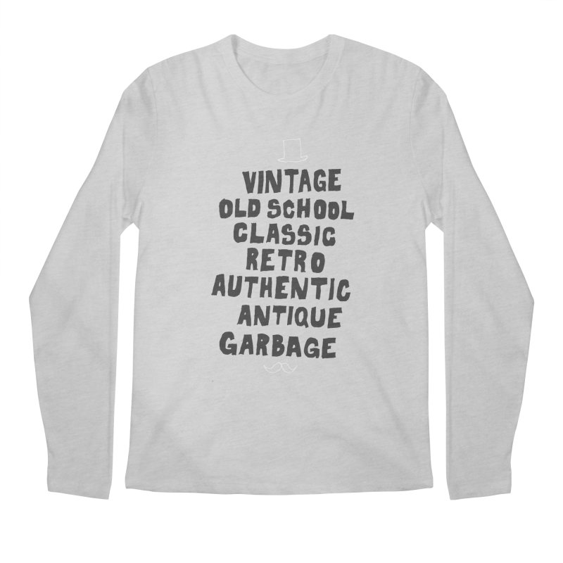 Vintage Garbage   by MAKI Artist Shop