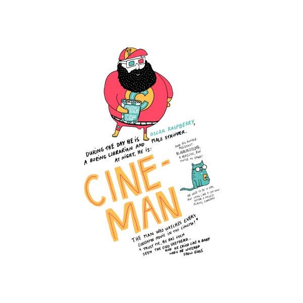 image for Cineman