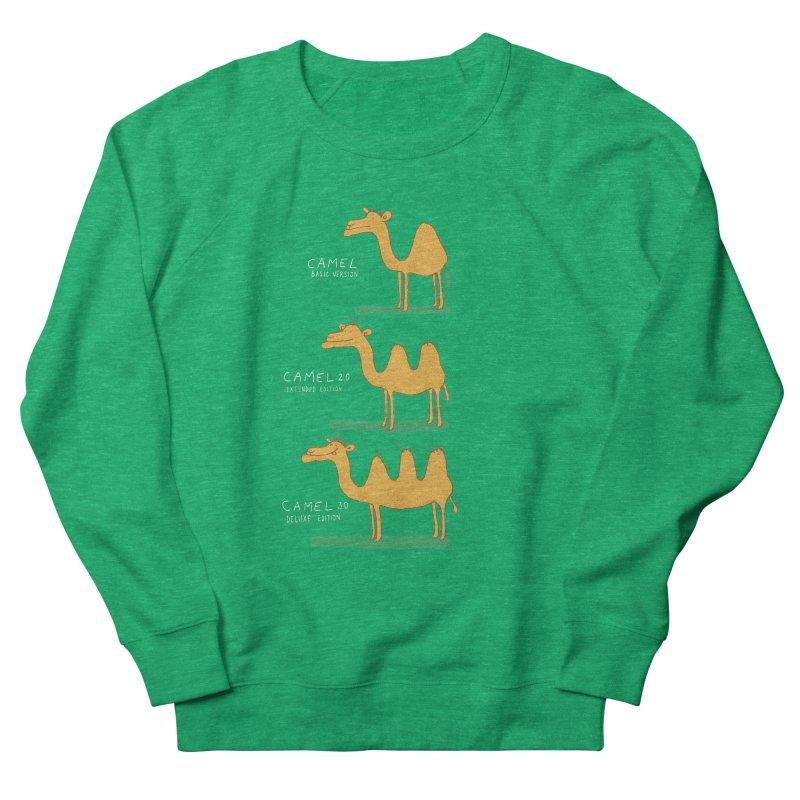 Camel Deluxe   by MAKI Artist Shop