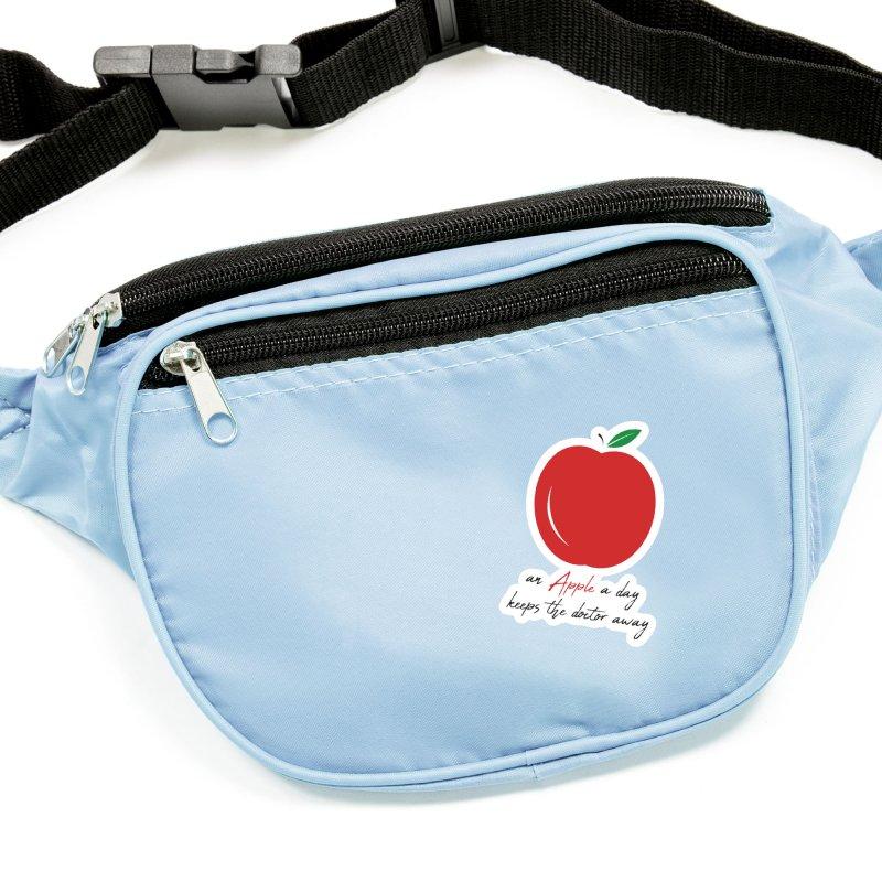 Apple Day! Accessories Sticker by malayali