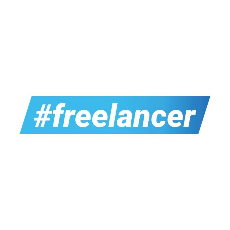 #freelancer Kids Baby T-Shirt by malayali