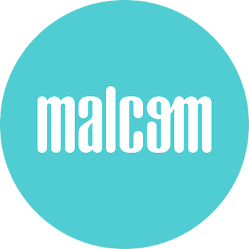 Malcom clothing Logo