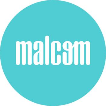 Malcom clothing Logo
