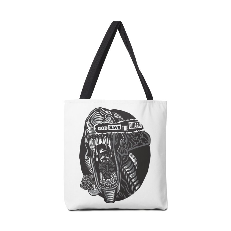 God save the queen Accessories Tote Bag Bag by malgusto