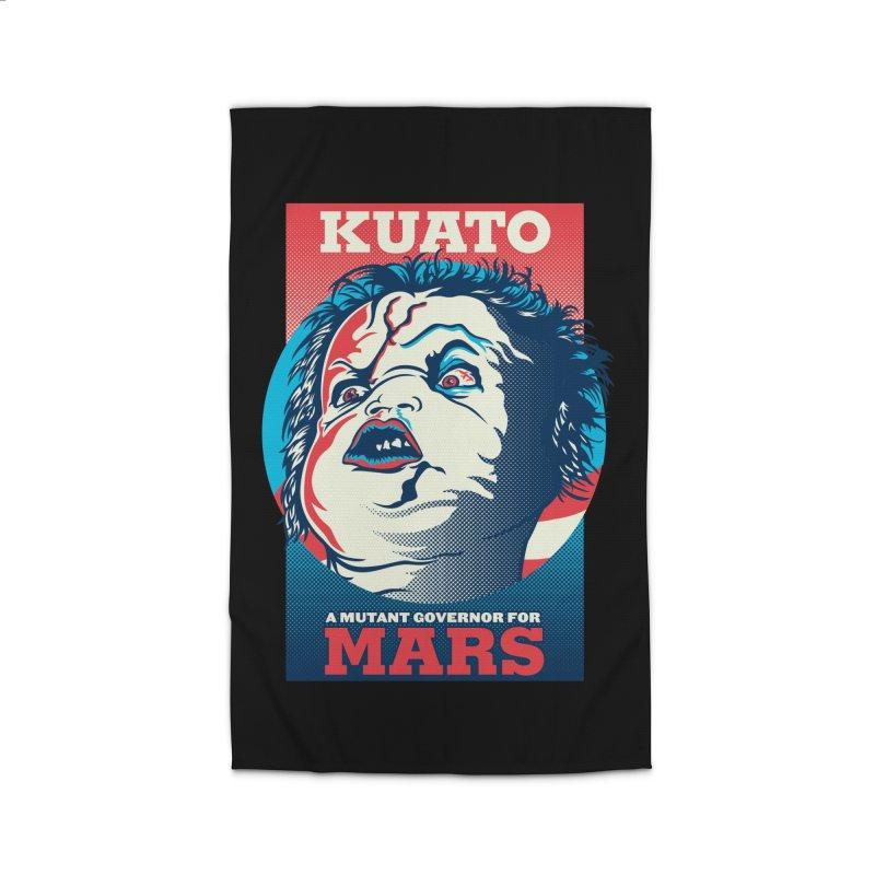 Kuato Home Rug by malgusto