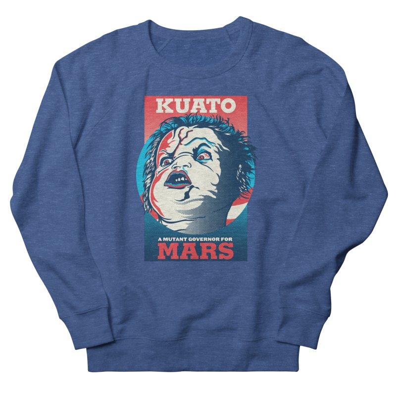 Kuato Women's Sweatshirt by malgusto
