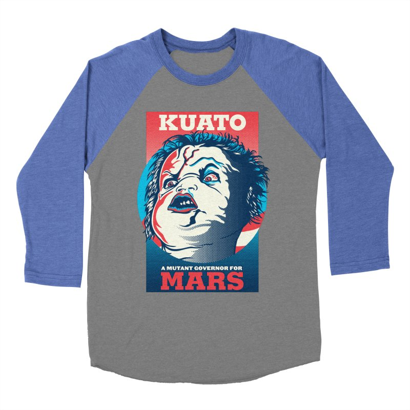 Kuato Women's Longsleeve T-Shirt by malgusto