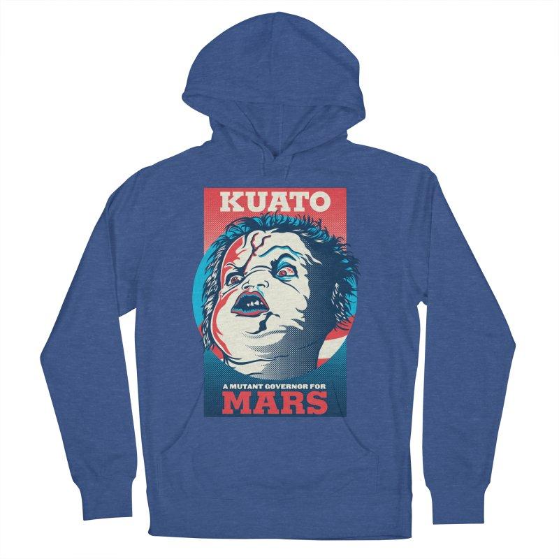 Kuato Women's Pullover Hoody by malgusto